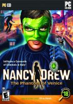 Nancy Drew: The Phantom of Venice