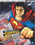 Superman: Man Of Steel Guide