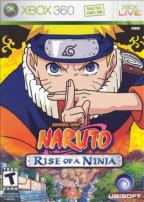 Naruto: Rise of a Ninja 