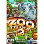 Zoo Tycoon 2: Endangered Species