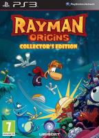 Rayman Origins: Uk Collector's Edition