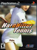 Hard Hitter Tennis