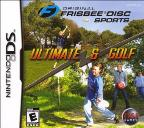 Original Frisbee Disc Sports: Ultimate & Golf