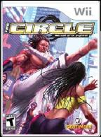 Circle: Martial Arts Fighter
