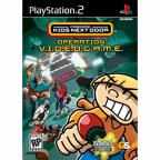 Codename: Kids Next Door -- Operation: V.I.D.E.O.G.A.M.E