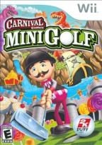 Carnival Games: Mini-Golf