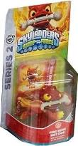 Skylanders Swap Force Fire Bone Hot Dog S2 Character Pack