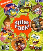 Nickelodeon Splat Pack Collection