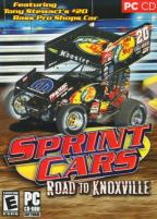 Sprint Cars : Road To Knoxville