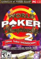 World Poker Championship 2