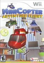 MiniCopter: Adventure Flight