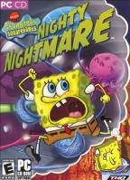 SpongeBob SquarePants: Nighty Nightmare