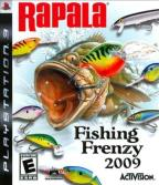 Rapala: Fishing Frenzy 2009