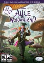 Alice In Wonderland: The Game