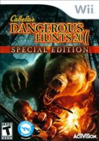 Cabela's Dangerous Hunts 2011: Special Edition