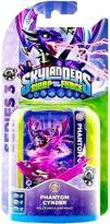 Skylanders Swap Force Phantom Cynder S3 Character Pack