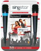 SingStar Rocks! (With Mics)