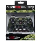 Quick-Fire Program.Controller