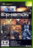 Xbox Exhibition Demo Disc Vol. 5