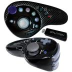 Dual Evolution Wireless Controller