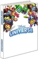 Disney Universe Guide Collectors Ed Guide
