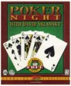 Poker Night With David Sklansky