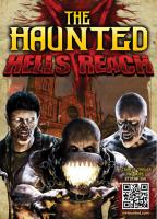 Haunted : Hell's Reach