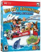 Big City Adventure-Sydney