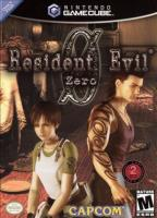 Resident Evil Zero