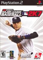 Major League Baseball 2K7