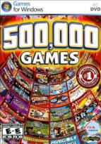 500 Thousand Games