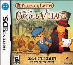 Professor Layton: Curious Village