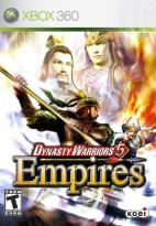 Dynasty Warriors 5: Empires