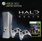Halo: Reach - Limited Edition Bundle