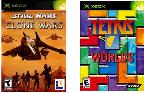 Star Wars/Tetris Bundle