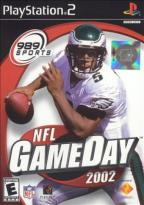 NFL GameDay 2002