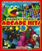 Americas Greatest Arcade Hits 3d W98!