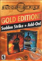 Sudden Strike Gold Edition!