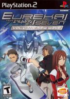 Eureka Seven, Vol. 1: The New Wave