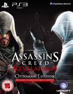 Assassin's Creed Revelations: Ottoman Ed.