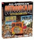 All American Outdoorsman W95!