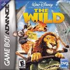 Walt Disney Pictures Presents The Wild