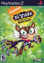 El Tigre: The Adventures of Manny Riveras