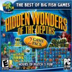 Hidden Wonders of the Depths 2-pak