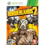 Borderlands 2 w/pre-sale bonus