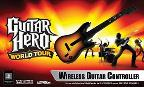 Guitar Hero World Tour Guitar