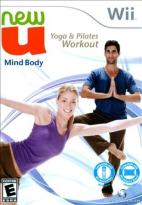 New U Mind Body: Yoga & Pilates Workout