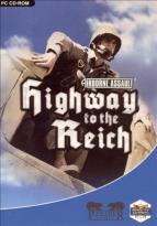 Highway To The Reich - Matrix Games