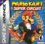 Mario Kart Super Circuit