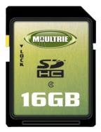 16 GB SD Memory Card - Moultrie